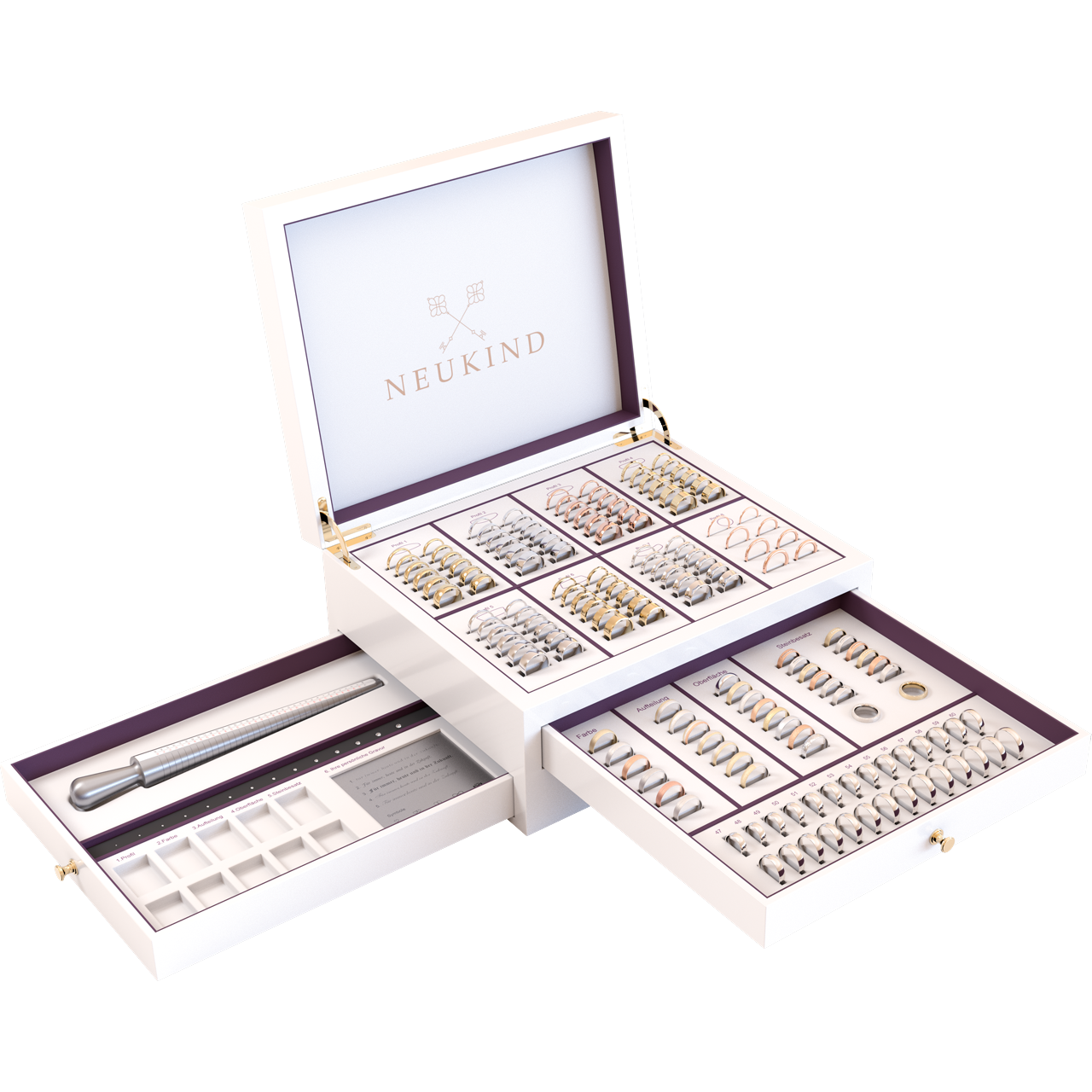 Neukind Designer Box